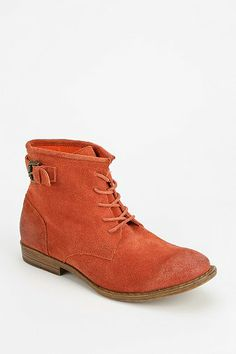 Ecote Hansel Lace-Up Ankle Boot