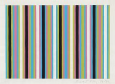 A key figure of the 1960s Op Art movement, British painter Bridget Riley is best known for her perception-challenging black-and-white paintings that feature geometric patterns and tessellated designs. Somewhat less known is that Riley has also long produced vivid, multicolored striped canvases. On the heels of a summer retrospective highlighting this overshadowed work, David Zwirner Gallery has published Bridget Riley: The Stripe Paintings 1961- 2014. The catalogue chronicles the evolution…