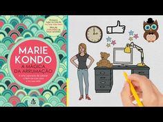 """Veja 10 conselhos essenciais de """"A Mágica da Arrumação"""", de Marie Kondo Da autoria de Marie Kondo, a obra """"A Mágica da Arrumação"""" nos ajuda a organizar a casa e a vida. É por isso que é um sucesso traduzido em múltiplas línguas, o que abrange o Português. Graças a esse livro, somos capazes de abrir…"""