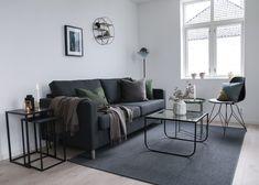 De siste to ukers boligstyling - HVITELINJER BLOGG    #interior #interiør #boligstyling #bergen #interiørkonsulent #styling #interiorstyling #interiordesign #stue #livingroom #livingroomideas