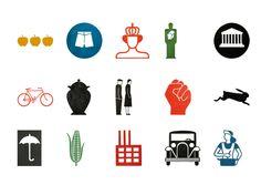 Resultado de imagem para From Hieroglyphics to Isotype: A Visual Autobiography