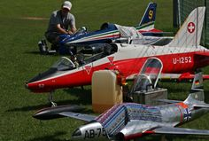 Rc Model Airplanes, Toys For Boys, Big Boys, Jets, Racing, Nice, Car, Vehicles, Remote Control Planes