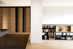Galería de Departamento de madera y hierro / Luca Compri (LCArchitetti) - 3