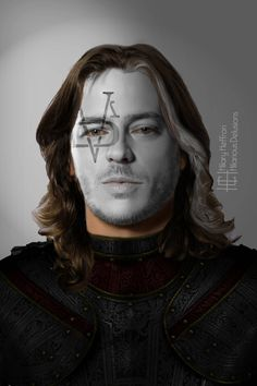 Jaqen H'gar by: Hilary Heffron - Hilarious Delusions
