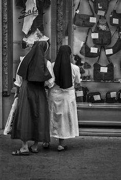 Temptation by Enzo De Martino