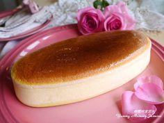 ❤黃金輕乳酪蛋糕❤詳細圖文基本作法食譜、作法   俏媽咪潔思米的多多開伙食譜分享