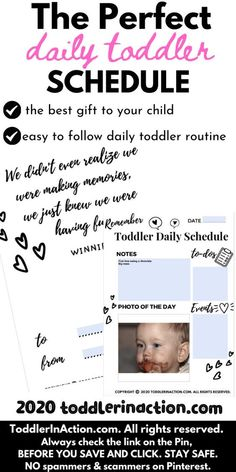 This Four Seasons Daily Toddler Schedule is one of our favourite tools for organising our toddler routine 12-36 months. Not only it helped us plan our days better, but it helped us create and record our childhood memories in easy and fun way. Our daily toddler schedule is simply structured, easy to
