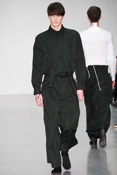 Craig Green Fall 2015 Menswear - Collection - Gallery - Style.com
