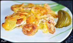 Francúzske zemiaky - NajRecept.sk
