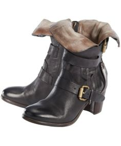 AIRSTEP brown boots @Anna Totten Totten P Cuadros you could like this page
