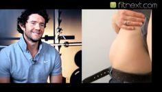 Comment avoir un ventre plat et musclé rapidement et perdre de la graisse du ventre