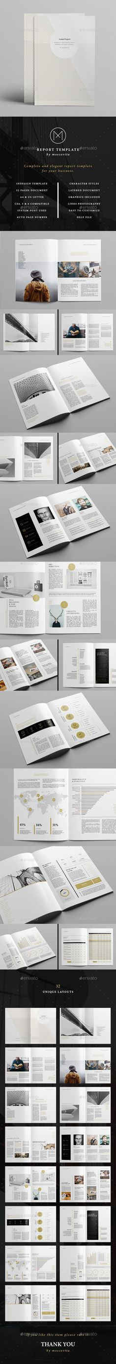 Report  —  InDesign Template • Only available here! → https://graphicriver.net/item/report/12828233?ref=pxcr