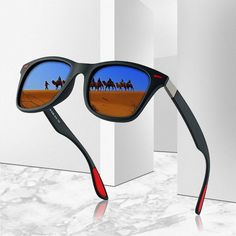 Square Frame Sunglasses – officialshnazzles
