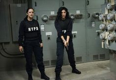 Amy & Rosa! Watch Brooklyn Nine Nine, Mtv Shows, The Nines, Couple Halloween Costumes, Movie Tv, Fangirl, Amy, Winter Jackets, Normcore