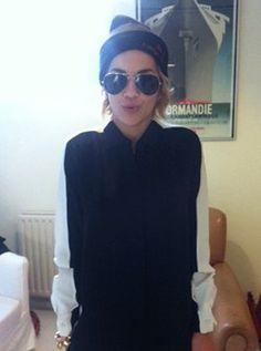 #RitaOra #Vogue #Style