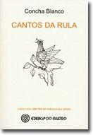 """«Cantos da rula», de Concha Blanco, Ediciós do Castro, 2008, IV Premio Arume de poesía para nenos 2007.  Colección de poemas amables e sinxelos cunha estrutura poética elemental. O ritmo áxil, a rima sonora e os paralelismos buscan a comunicación directa como unha introdución das primeiras idades lectores ao mundo poético. Tematicamente: o mundo animal, a familia, o amor e os soños. Son cantos dende a sinceridade: """"O poeta,/ o escritor, / canta os seus sentimentos / como fai o reiseñor. Sonos, Poetry For Kids, Cunha, Amor, Feelings, Writers, Verses"""