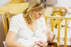 Питание кормящей мамы в первый месяц: узнайте меню на неделю!