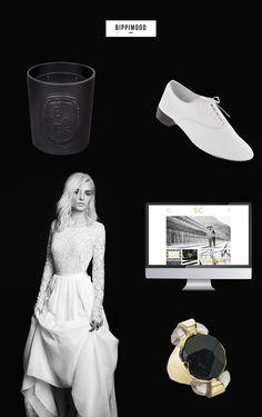 BIPPI MOOD #14 : Black & White   Bippity Magazine