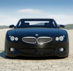 bmw m-zero car concept