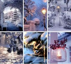 Solve winter jigsaw puzzle online with 42 pieces
