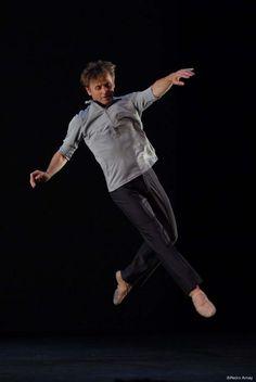 baryshnikov | Baryshnikov Dance Foundation: Hell´s Kitchen Dance / Aszure Barton ...