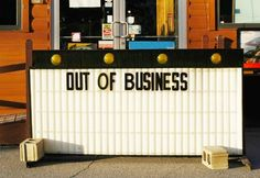 We're in the business of always trying to put ourselves out of business...@Gary Vaynerchuk