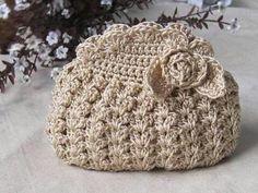 Caryerits crochet