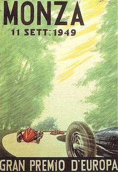 italian Grand Prix 1949