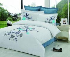 Купить постельное белье AKRON 1,5-сп от производителя KingSilk (Китай)