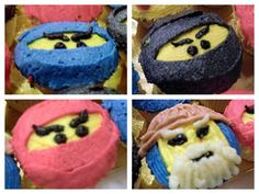 Lego Ninjago Cake Party Ideas Yummers Pic #15, 1600x1200 in 201.2KB