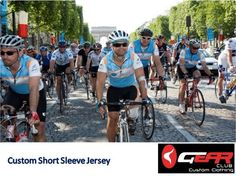 #GearClub #customshortsleeve #customshortsleevejersey #shortsleevejersey #UK Visit Now: http://www.gearclub.co.uk/en/3-custom-sleeve-jerseys