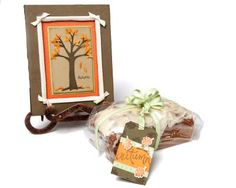 Autumn-themed gift ideas from #CTMH.