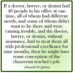 Donald D. Quinn