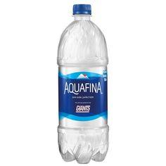 Coupon – Save On Aquafina 1L bottles