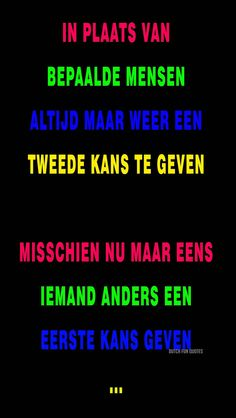 DutchFunQuotes: Funny Dutch Quotes