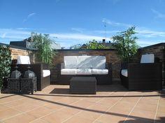 terrazas en azotea interiorismo interior design_03