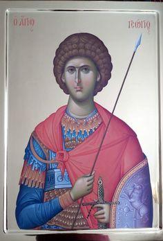 Byzantine Icons, Byzantine Art, Orthodox Christianity, Dream Tattoos, Orthodox Icons, Science And Nature, Ancient History, Saints, Religion