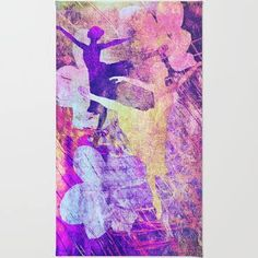 ballet rug - Google Search
