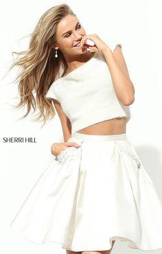 Sherri Hill 50551