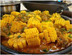 Diferencia agora mesmo, faça essa deliciosa receitinha de Costela Caipira Saborosa no seu almoço ou jantar, é um sucesso, todos vão adorar.