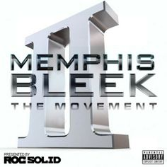 "Mixtape: Memphis Bleek | The Movement 2 #TheMovement2 #Getmybuzzup- http://getmybuzzup.com/wp-content/uploads/2014/03/Memphis_Bleek_The_Movement_2-front-large.jpg- http://getmybuzzup.com/mixtape-memphis-bleek-movement-2-themovement2-getmybuzzup/- Memphis Bleek | The Movement 2 Memphis Bleek is back with a new mixtape called ""The Movement 2."" Enjoy this audio stream below after the jump.   Download Mixtape 