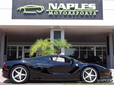Used 2014 Ferrari LaFerrari for sale in Naples, FL | Fort Myers