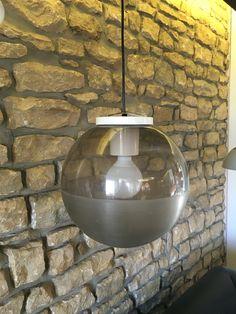 lamp 3237 by H. Turunen for I Guzzini
