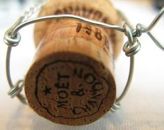 Always keep the corks! Happy Hour, Champagne Corks, Moet Chandon, Wine Art, Wine Corks, Wine Cellar, Christmas Recipes, Oysters, Truffles
