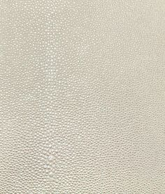 Shop Nassimi Stingray Faux Leather Vinyl - Quartz Gray at onlinefabricstore.net for $27.65. Best Price & Service.