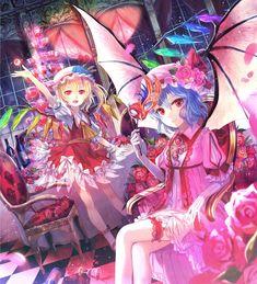 紅宴 / Artist: www.pixiv.net/member.php?id=27517