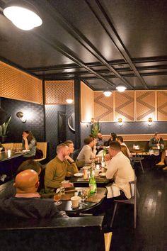 158 inspiring restaurant design images restaurant design rh pinterest com