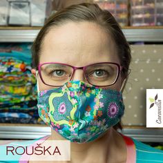 Sewing Hacks, Sewing Projects, Diy Face Mask, Face Masks, Ivana, Diy Fashion, At Home Workouts, Veil, Survival