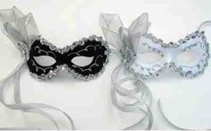 i love the white mask... would never wear it but i could hang it on my wall or something