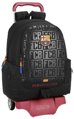 Safta Futbol Club Barcelona 611725313 Mochila Infantil: Amazon.es: Equipaje Ariadne Diaz, Hiking Backpack, Grade 1, Diy Fashion, Pencil, Backpacks, Club, Room, Bags